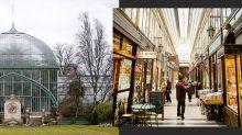 難得出走巴黎,來呼吸一口浪漫的空氣!編輯推介 10 個巴黎旅遊私房景點