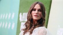 Keira Knightley Drops Out of Apple Series 'Essex Serpent' Over COVID-Related Child-Care Concerns