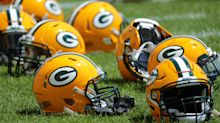 Packers announce 14-player practice squad