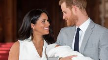 Sussexes blasted for 'hypocritical and tacky' baby announcement