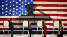 Most voters plan to cast early ballots in presidential race