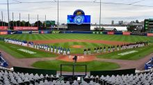 MLB celebrates Jackie Robinson, calls for justice continue