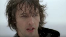 James Blunt thinks 'You're Beautiful' is 'f**ked up'
