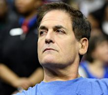 Mark Cuban explains how he would fight the trade war differently than Trump