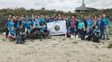 Service Projects Around the World Expand LyondellBasell's Community Relations Reach