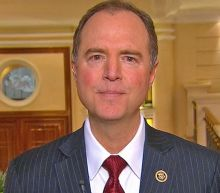 Rep. Adam Schiff calls Trump's comment about press 'most alarming' remark since election