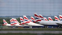 Coronavirus: British Airways reportedly sacks 350 pilots