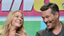 LeAnn Rimes Gets Emotional in New Reality Series