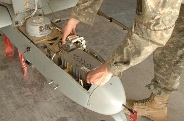 DARPA planning high-speed wireless for soldiers in the field