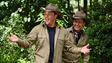 What time does I'm A Celebrity start and finish tonight?