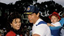 EN IMAGES - Découvrez Katherine, la fille d'Arnold Schwarzenegger