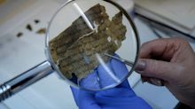 Mysterious Dead Sea Scroll is finally decoded by archaeologists