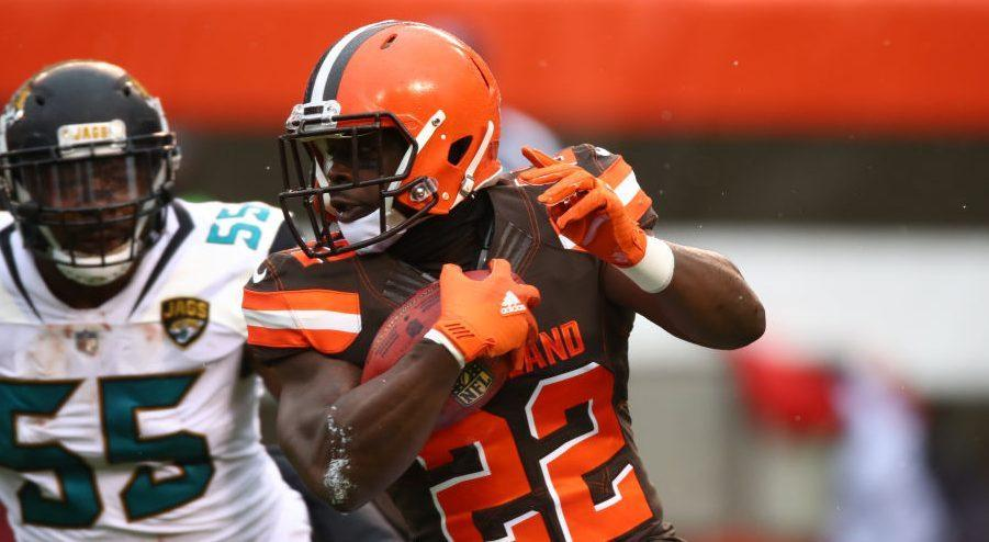 Dave Gettleman: We won't put too much pressure on Jabrill Peppers