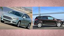 Best Values in 2013 New Car Models