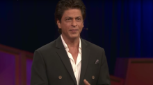 Enjoyed Shah Rukh Khan's TED Talk? This is How He Prepared for it