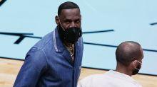 LeBron James deletes tweet targeting officer who shot Ma'Khia Bryant