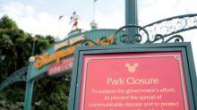 Virus chinois: le parc Disneyland à Hong Kong annonce sa fermeture