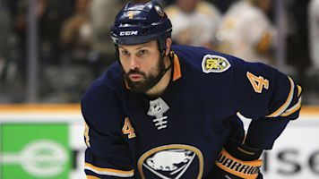 Bogosian suspended for not reporting to AHL