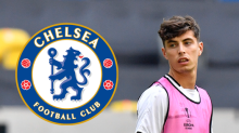 Frank Lampard explains why Chelsea were so desperate to sign Kai Havertz