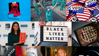 The 100 Greatest Things about America 2020