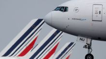Air France to end flights to Tehran in September on weak demand