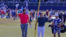 Zurich Classic of New Orleans: Thursday tee times, TV and streaming info