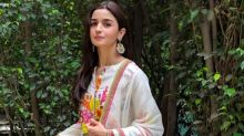 Alia Bhatt sets summer fashion goals while promoting 'Raazi'