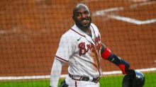Fried dominates, retires first 14, as Braves edge Rays 2-1
