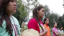 Native American Teens Get Taste of College