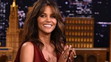 'I worked out like Halle Berry for a week: here's what happened'