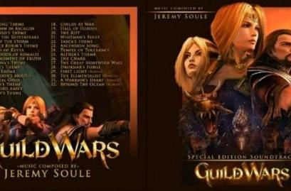 Jukebox Heroes: Guild Wars Prophecies