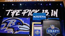 Ravens hold 27th pick in 2021 NFL draft