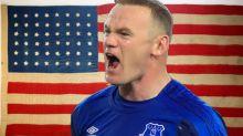 Gossip: Rooney 'to quit Everton for MLS', Everton 'target Wenger', Man Utd 'offer Martial for Pulisic'