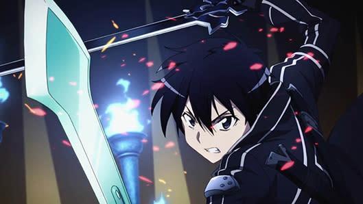 Action-RPG Sword Art Online: Lost Song hits PS3, Vita in 2015