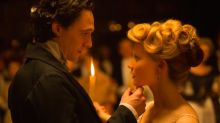 'Crimson Peak' Trailer: A Very Bloody Romance for Tom Hiddleston and Mia Wasikowska