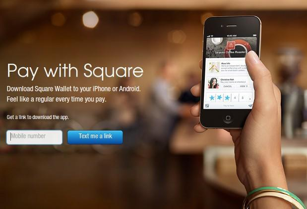 Starbucks begins offering Square Wallet purchases from today
