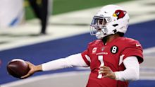 Kyler Murray, Cardinals torch Cowboys, who somehow remain atop NFC East