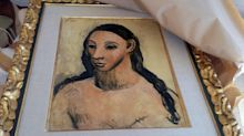 Billionaire Spanish banker fined €52m for Picasso smuggling plot