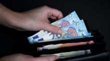 Inflationsrate erstmals seit mehr als zehn Jahren über drei Prozent