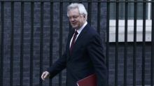 UK receives positive responses from Brussels on leaving plan: Brexit minister