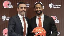 Browns roster cutdowns erase many John Dorsey legacies