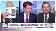 Radio Host Trolls Trump By Holding Up A Photo Of John McCain On Fox News