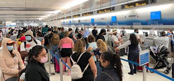 U.S. will require foreign travelers to be vaccinated