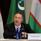 Pompeo urges world to resist China's demands to repatriate ethnic Uighurs