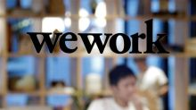 SoftBank Is Said to Plan to Abandon WeWork Shareholders Deal