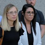2 women who say they were abused by Jeffery Epstein have asked a judge not to release him from jail