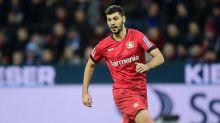 Bundesliga: Gerücht: Berater bietet Dragovic in der Türkei an