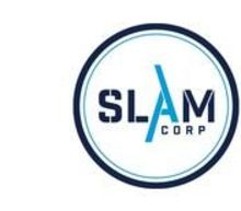 Slam Corp. Announces the Separate Trading of its Class A Ordinary Shares and Warrants Commencing April 15, 2021