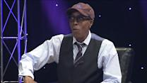 Arsenio Hall on His New Late Night Talk Show