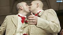 Number Of Same-sex Weddings Revealed For The First Time
